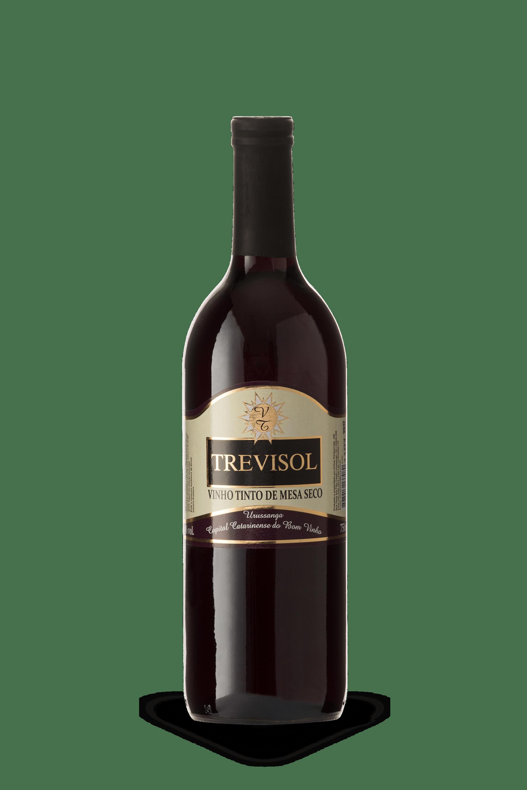Vinho Trevisol Seco