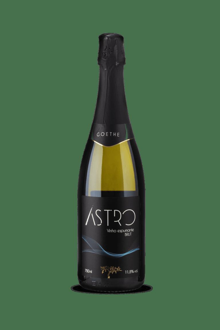 Espumante Astro Brut
