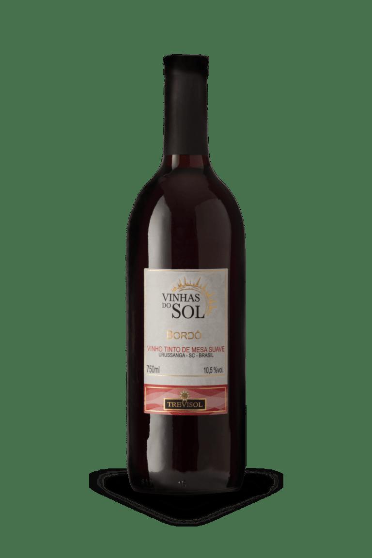 Vinho Vinhas do Sol Suave