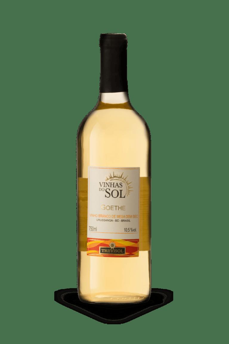 Vinho Vinhas do Sol Demi-sec