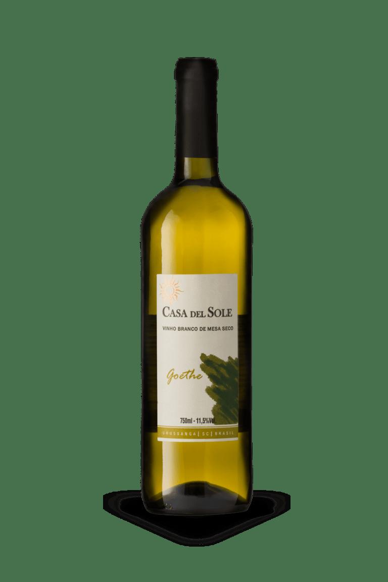 Vinho Goethe Seco Casa del Sole